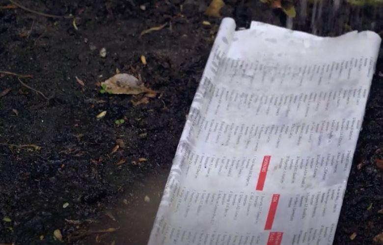 anciens journaux