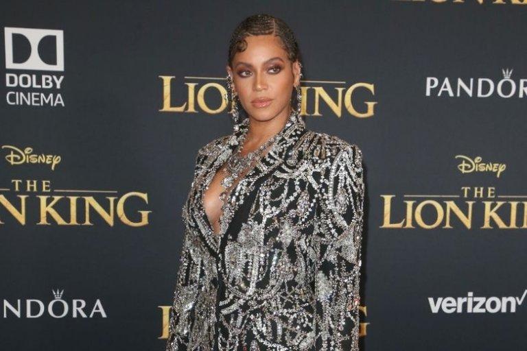 demi-sœur Beyoncé